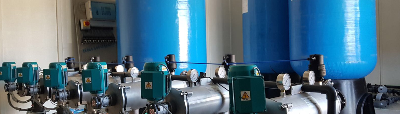 Borehole Treatment Systems