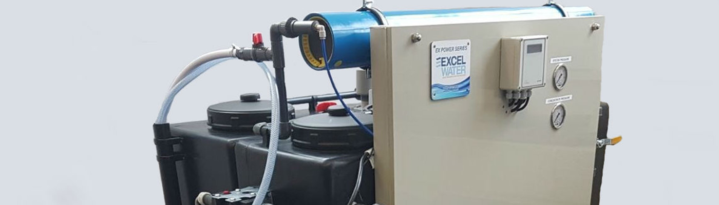 Specialist Water Treatment Systems